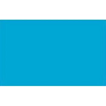Матовая фольга для литья Y.R.E. голубой купить по лучшей цене в Украине