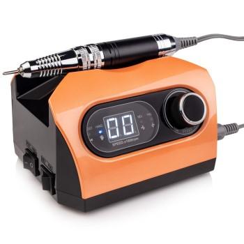 Фрезер для маникюра Nail Drill ZS-717 PRO Оранжевый, 35 000 об/мин