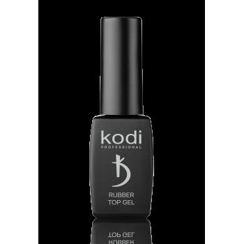 Каучуковый топ для гель-лака Kodi Professional Rubber Top Coat