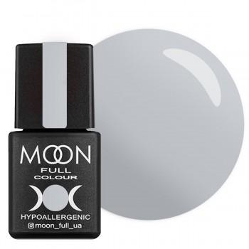 Гель-лак Moon Full Air Nude №002 (Белый, полупрозрачный), 8 мл купить по лучшей цене в Украине
