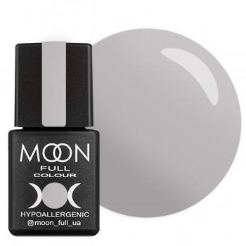 Гель-лак Moon Full Air Nude №003 (Молочно-бежевый, полупрозрачный), 8 мл купить по лучшей цене в Украине