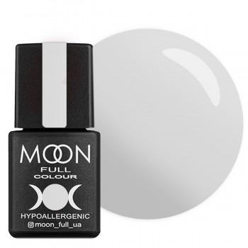 Гель-лак Moon Full №101 (Белый), 8 мл купить по лучшей цене в Украине