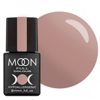 Гель-лак Moon Full №105 (Холодный пурпурно-розовый), 8 мл купить по лучшей цене в Украине