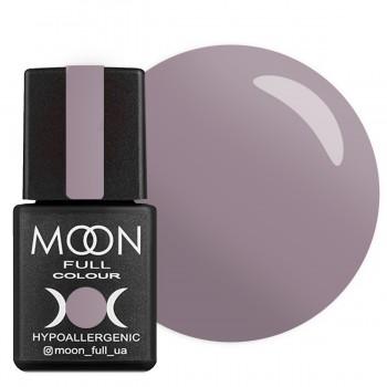 Гель-лак Moon Full Summer №602 (Бежево-сиреневый нежный), 8 мл купить по лучшей цене в Украине