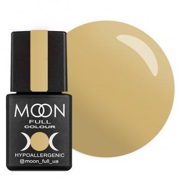 Гель-лак Moon Full Summer №610 (Желтый карри), 8 мл купить по лучшей цене в Украине