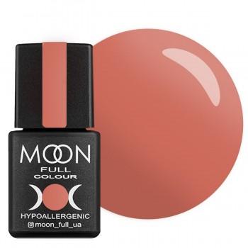 Гель-лак Moon Full Summer №614 (Темный персик), 8 мл купить по лучшей цене в Украине