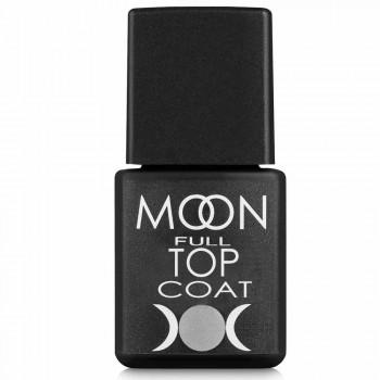 Верхнее покрытие для гель-лака Moon Full Top Coat купить по лучшей цене в Украине