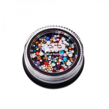 Стразы PNB Colorful mix size, 200 шт купить по лучшей цене в Украине