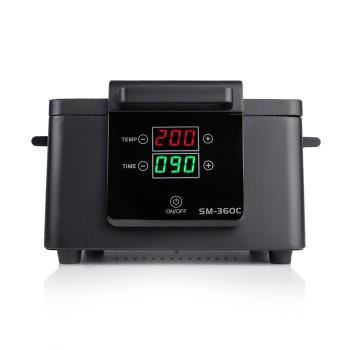 Стерилизатор сухожаровой шкаф SM-360C (Черный) купить по лучшей цене в Украине