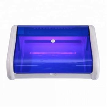 Ультрафиолетовый стерилизатор для маникюрных и парикмахерских инструментов YM-9013 (Белый) купить по лучшей цене в Украине