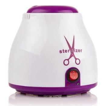 Кварцевый стерилизатор для маникюрных и парикмахерских инструментов Tools Sterilizer SP-9001 (Фиолетовый)