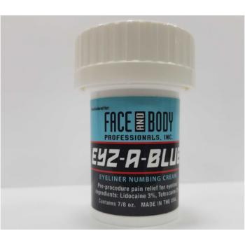 Анестезия для татуажа и тату - Eyz-A-Blue 25 мл купить по лучшей цене в Украине