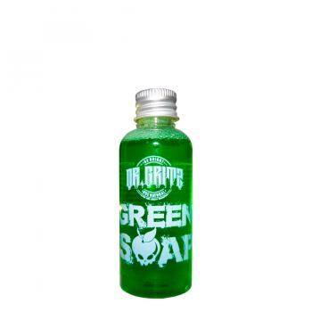 Зелёное мыло Dr. Gritz 30 мл