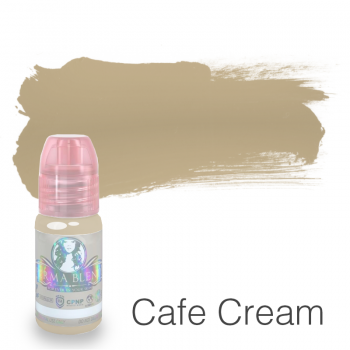 Пигмент для татуажа Perma Blend Cafe Cream 15 мл