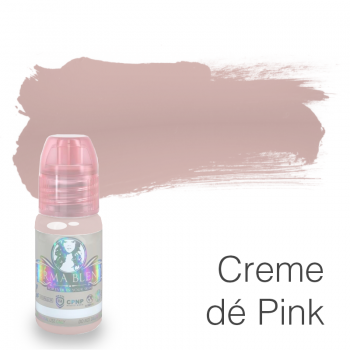 Пигмент для татуажа Perma Blend Creme de Pink 15 мл