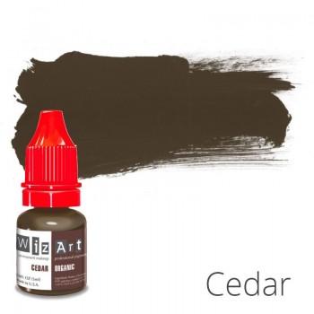 Пигмент для татуажа WizArt Organic Cedar 5 мл купить по лучшей цене в Украине