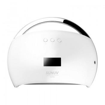 UV/LED Лампа для маникюра Sun 6 48 Вт (белый)